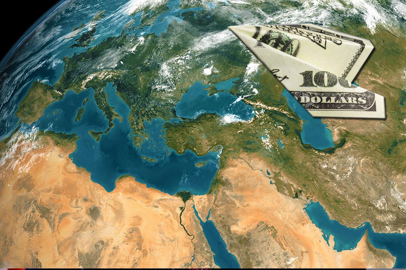 Merkez Bankası yıl sonu enflasyon ve dolar tahminini yükseltti!