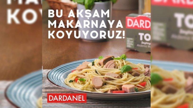 Dardanel'in reklamına Fatih Altaylı'dan olay yorum: 'Beğendiniz mi makarnadaki üç sosisin tadını…'