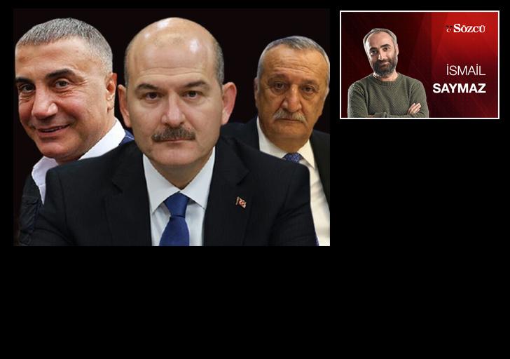İsmail Saymaz'dan çarpıcı 'Sedat Peker' yazısı: Peker, organize suç örgütü lideri ise…
