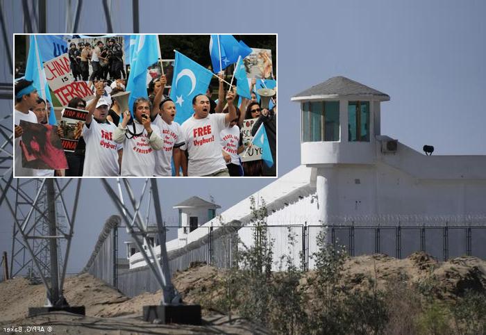 Af Örgütü'nden uluslararası topluma Uygur çağrısı