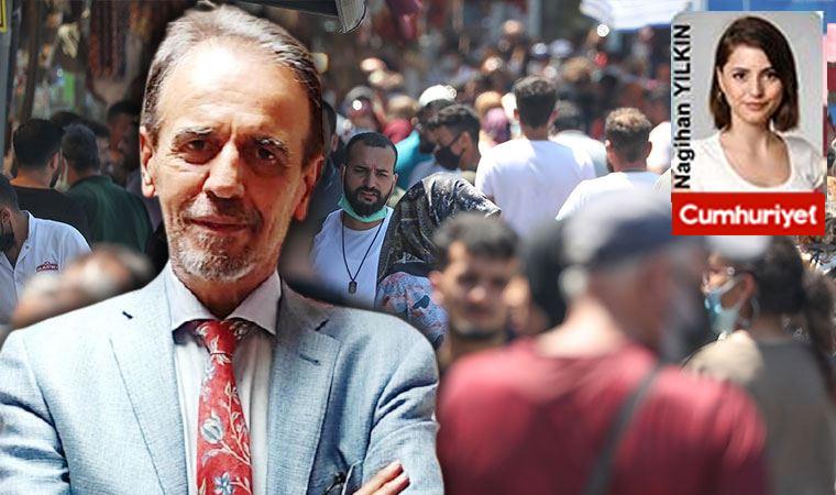 Prof. Dr. Mehmet Ceyhan'dan 'üçüncü doz' açıklaması