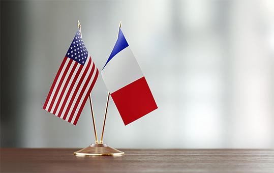 Denizaltı krizi Fransa-ABD'yle dostluk galasını iptal ettirdi