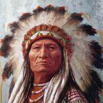 Zamanın ötesinde bir bilgelik içeren Kızılderili atasözleri