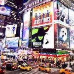 Broadway 3 Ocak 2021'e kadar kapalı kalacak