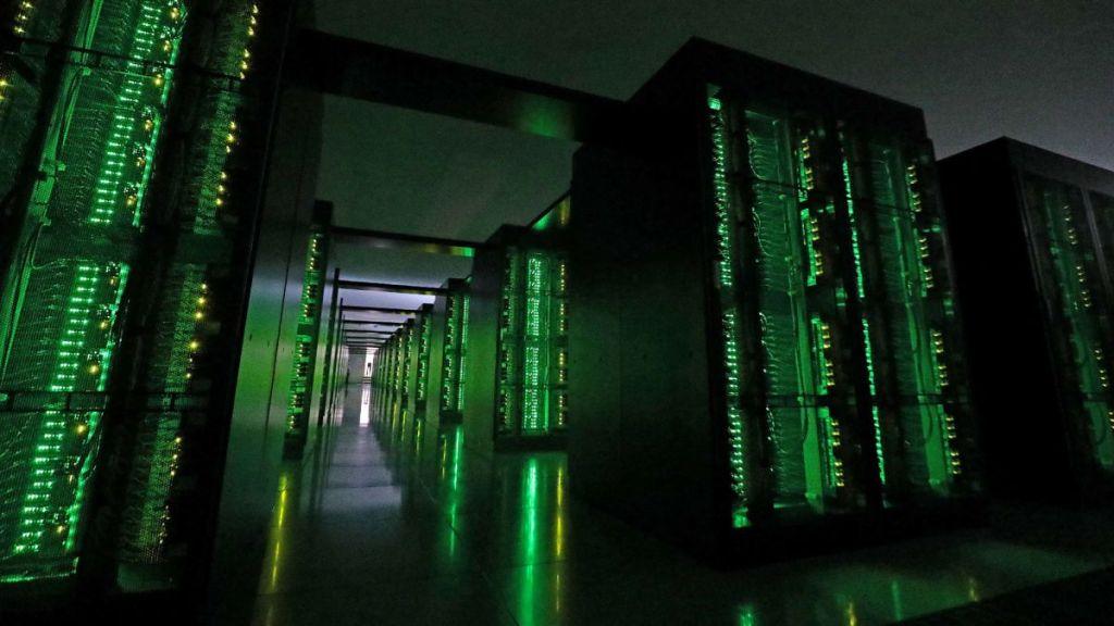 Dünyanın en hızlı bilgisayarı saniyede 537 katrilyon işlem yapabiliyor