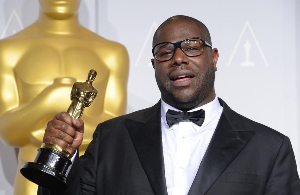 Usta yönetmen Steve McQueen İngiliz film endüstrisini eleştirdi