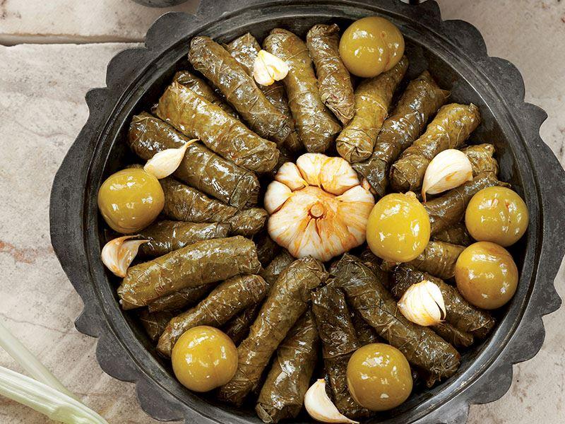Güneydoğu Anadolu mutfağından sofralarınızın baş tacı olacak bir tarif