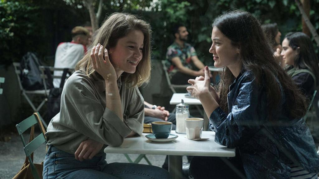 Blu TV ilk özel yapım sinema filmini beyaz perdeye hazırlıyor