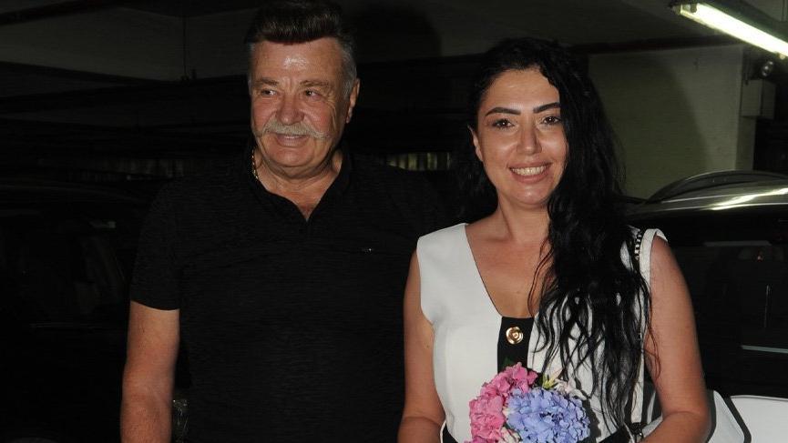 Nuri Alço, Burcu Sezginoğlu ile nikah masasına oturdu