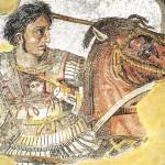 Dünya tarihinin ilk büyük fatihi büyük İskender'le ilgili bilinmeyenler