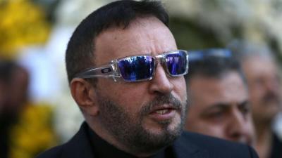 Mustafa Topaloğlu ikinci kez hastaneye kaldırıldı!