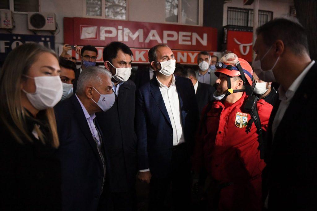 İzmir'de kaybımız büyük!