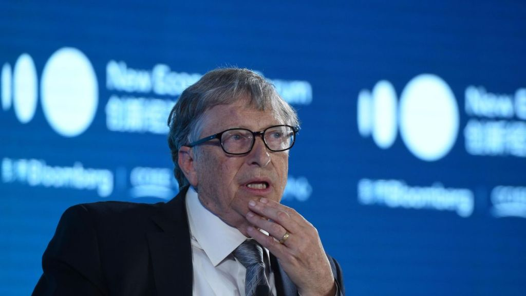 Bill Gates'den müjde var!