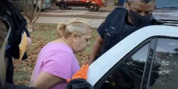 Teksas'ta Biden ekibinden bir görevli göz altına alındı! Seçime hile karıştırmaktan…
