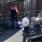 Beyoğlu'nda silahlı çatışma!