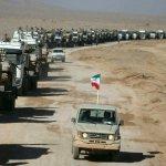 İran savaşa sürünüyor!
