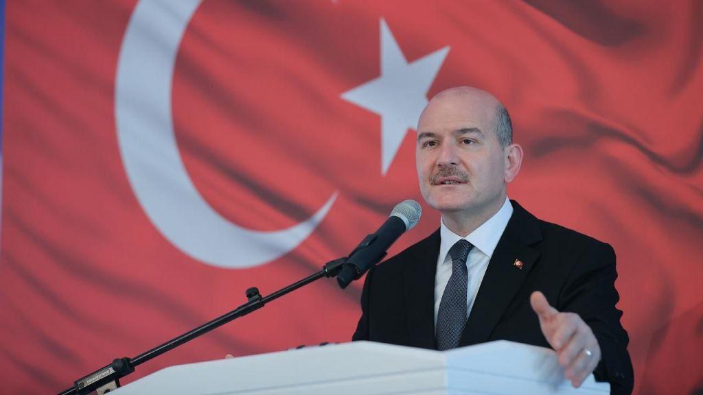 """Süleyman Soylu açıkladı: """"Operasyonlar başlıyor"""""""