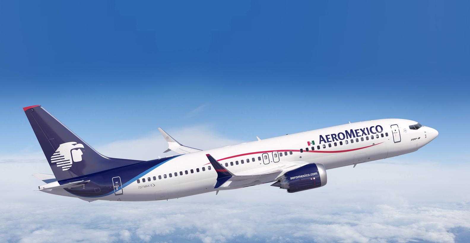 Rutas aéreas internacionales de Medellín
