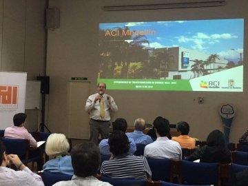 experiencia de transformación de Medellín
