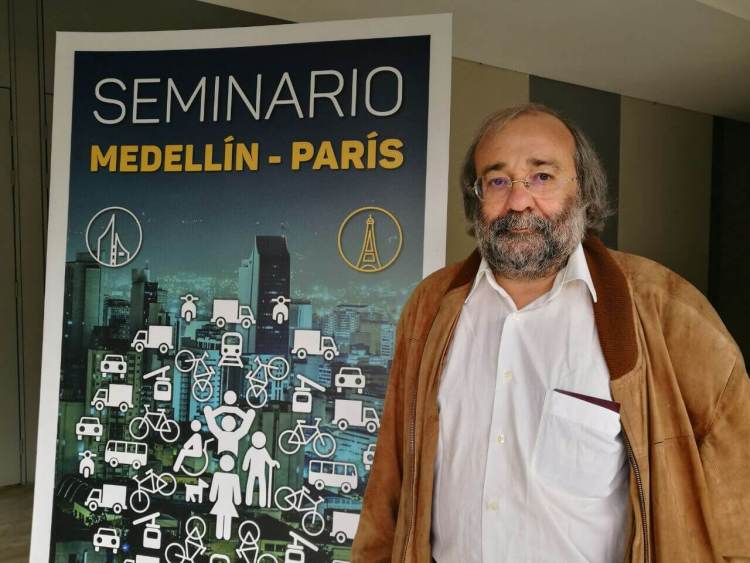 Cooperación Medellín - Francia