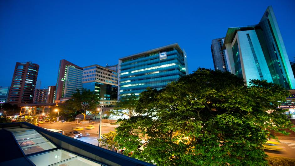 Razones para invertir en Medellín