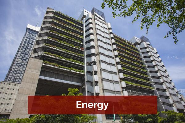 Energy in Medellín