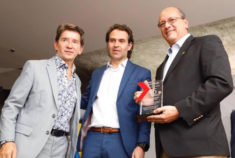 Apertura de Colombiamoda 2017
