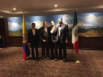 Por qué Medellín en Ciudad de México