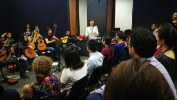 Red de Escuelas de Música de Medellín