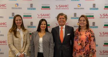 South American Hotel & Tourism Investment Conference –SAHIC