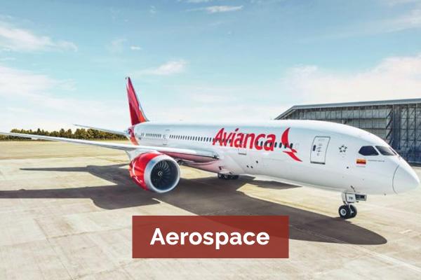 Aeronautical Cluster in Medellín