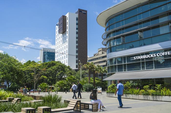 Invest Medellín