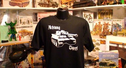 panzer tiger