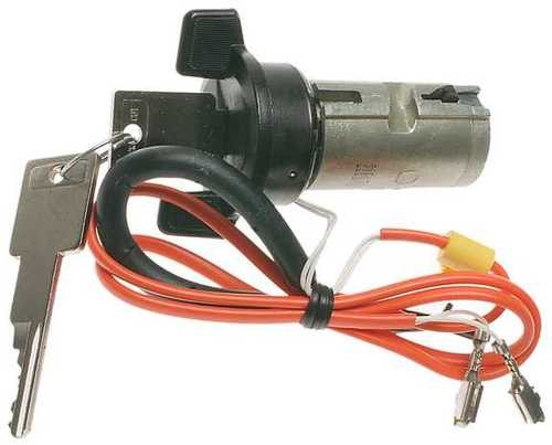 Standard Motor Products US205L Ignition Lock Cylinder