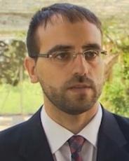 Imagen de Ángel de Juanas