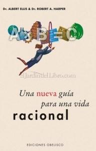 """Portada del libro """"Una nueva guía para una vida racional"""""""