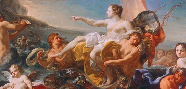 Sesión general de introducción a la mitocrítica