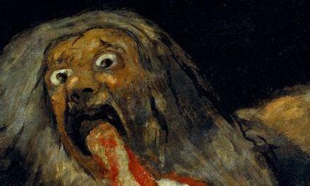 Paseo mitológico por el Museo del Prado