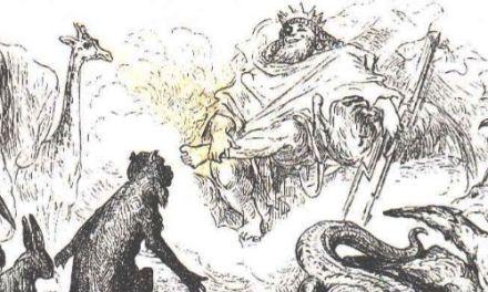 Seminario general «Más que animales, mitos»