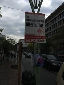 """The anticapitalist alternative"""