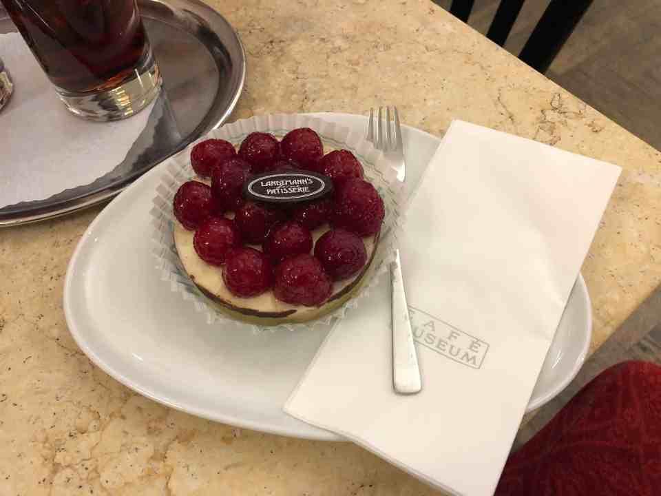 Cafe Museum - Vienna Austria