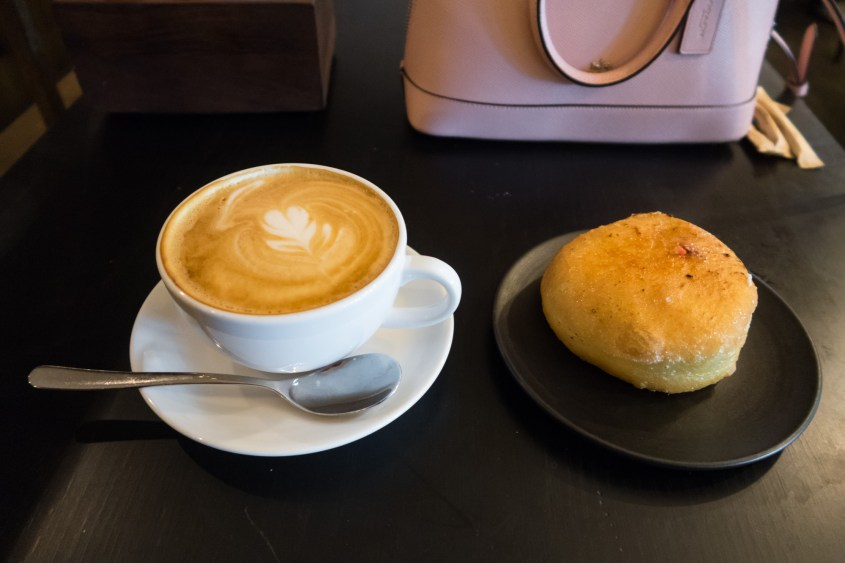 Coffee at Portobello - 5 Of Whistler's Best Coffee Shops
