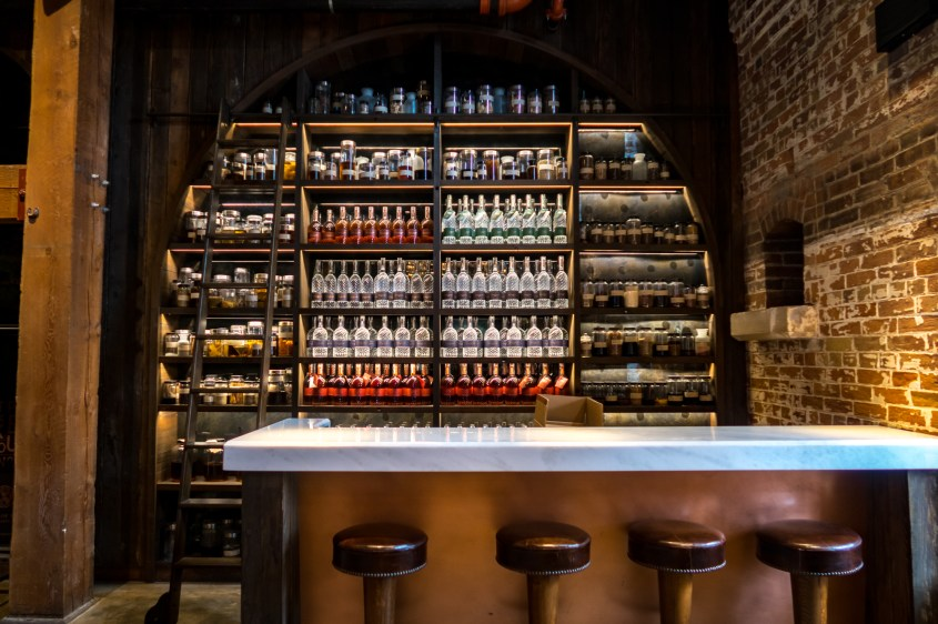 Spirit Of York - Distillery District