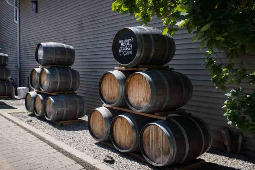 Trius Winery Niagara On The Lake