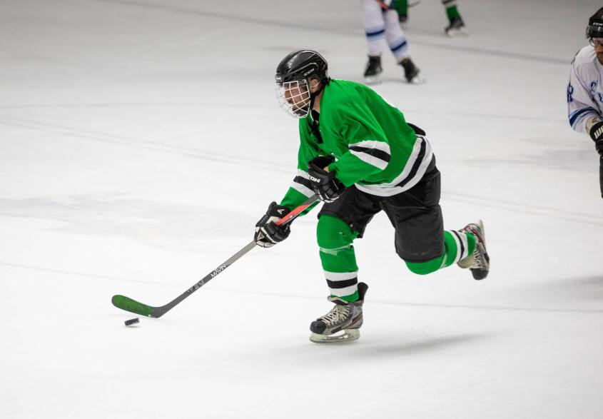 Hockey is Canada's favourite sport, a hockey jersey is a great way to remember attending a hockey game during your Canadian vacation