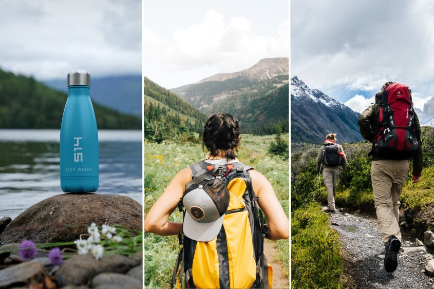 Day Hike Packing List – What To Bring On a Day Hike