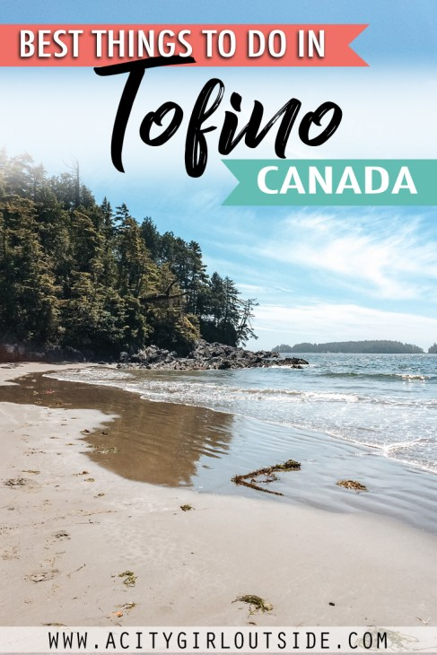 What to do in Tofino?  Are you planning a trip to Canada's surf capital? There is plenty of things to do in Tofino, read on to find out the best tourist attractions in Tofino.