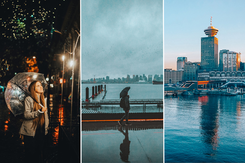 Vancouver Rainy Day Activities – What To Do In Vancouver When It Rains