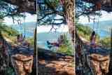 Holmes Peak Hike | Hidden Swing Hike Near Victoria BC
