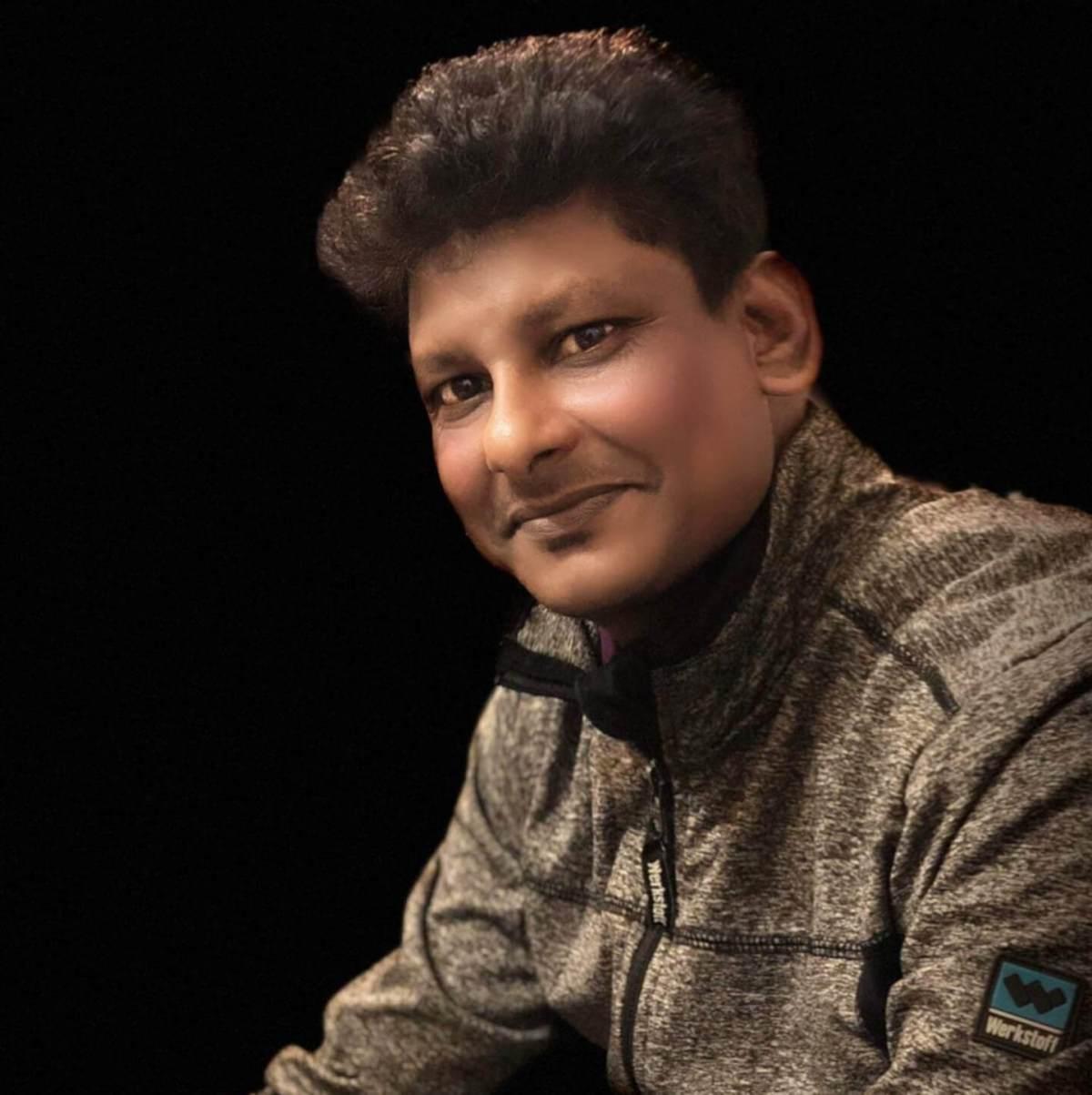 Liton Biswas, the author of aCivilEngineer